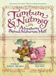 Adventures Beyond Nutmouse Hall