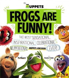 Frogs Are Funny!
