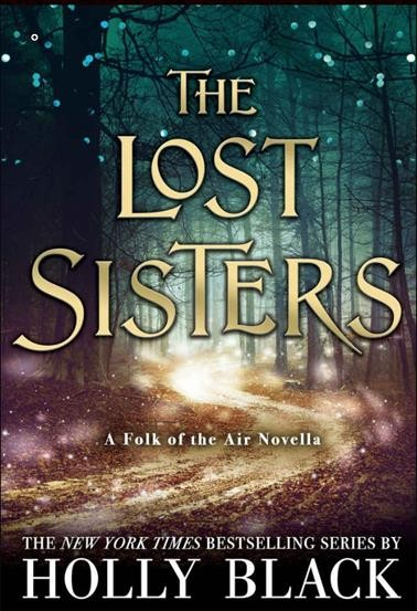 Cover image for The Lost Sisters