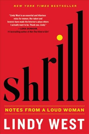 Cover image for Shrill