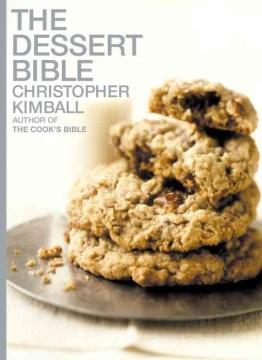 The Dessert Bible