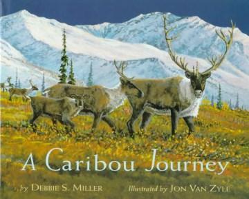 A Caribou Journey