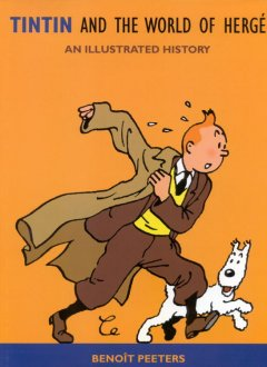 Tintin and the World of Herge