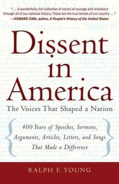 Dissent in America