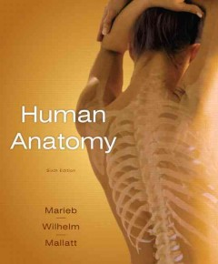 HUMAN ANATOMY, 6TH ED