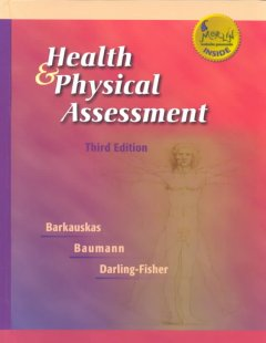 Health & Physical Assessment