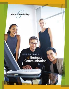 Essentials Of Business Communication, 8th Ed
