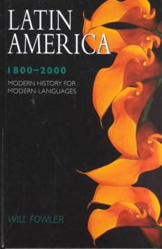Latin America 1800-2000