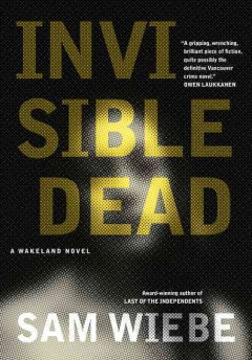 Invisible Dead