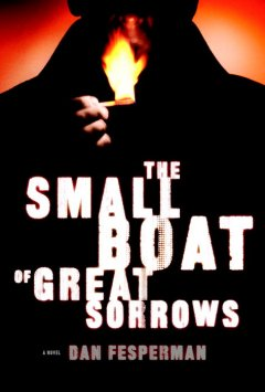 Small Boat of Great Sorrows