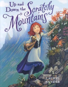 Up and Down the Scratchy Mountains, Or, The Search for A Suitable Princess