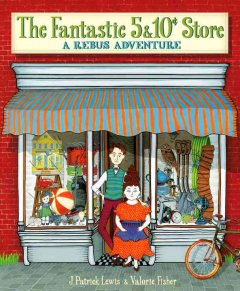 The Fantastic 5 & 10 [cent] Store