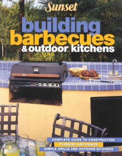 Building Barbecues & Outdoor Kitchens