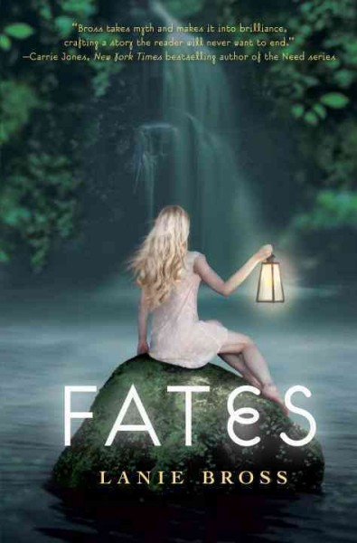 Cover image for Fates