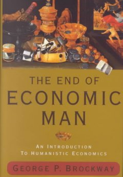 The End of Economic Man