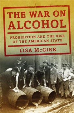 The War on Alcohol