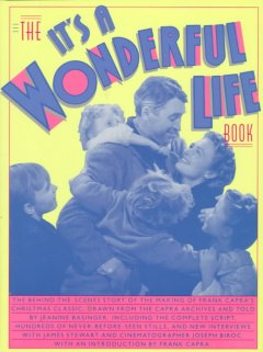 "The ""It's A Wonderful Life"" Book"