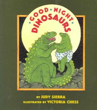 Good Night, Dinosaurs