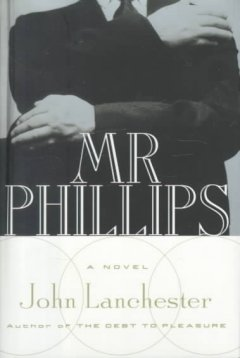 Mr. Phillips