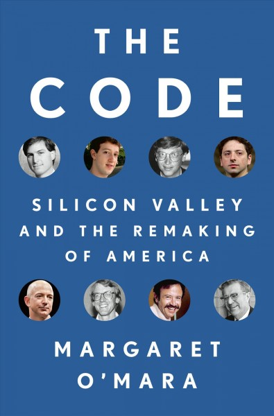 Cover image for The Code