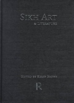 Sikh Art and Literature