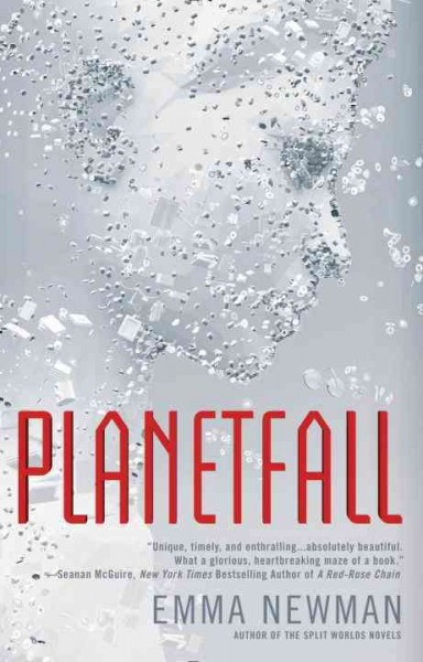 Cover image for Planetfall