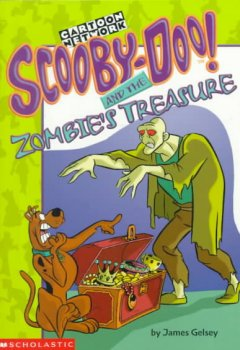 Scooby-doo! and the Zombie's Treasure