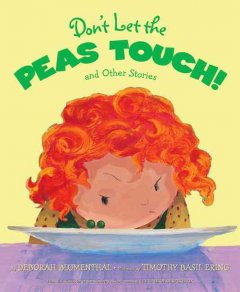 Don't Let the Peas Touch! and Other Stories