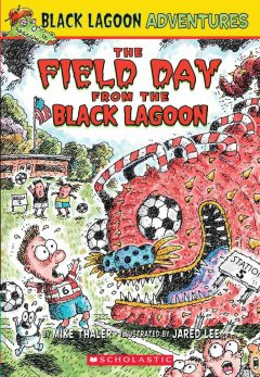 The Field Day From the Black Lagoon