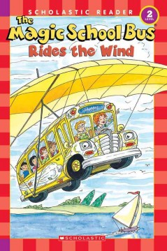 The Magic School Bus Rides the Wind