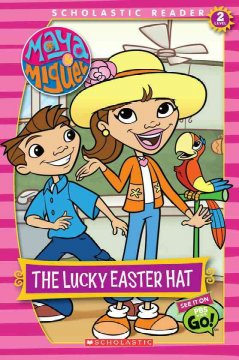 The Lucky Easter Hat