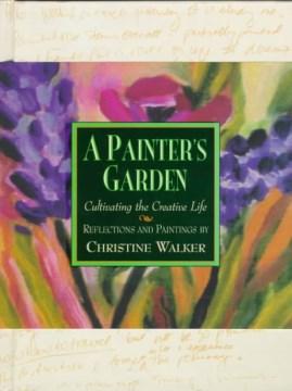 A Painter's Garden