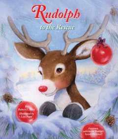 Rudolph to the Rescue