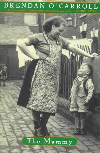 Cover image for The Mammy