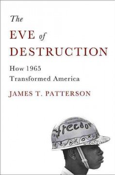 The Eve of Destruction