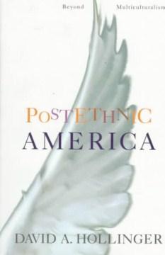 Postethnic America