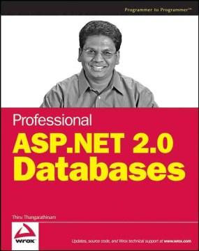 Professional ASP.NET 2.0 Databases