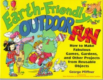 Earth-friendly Outdoor Fun