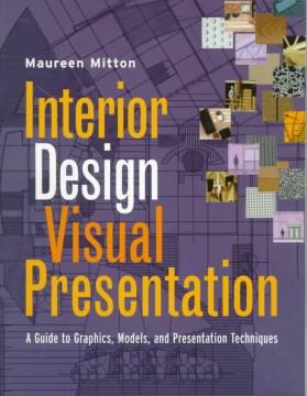 Interior Design Visual Presentation