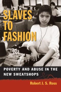 Slaves to Fashion