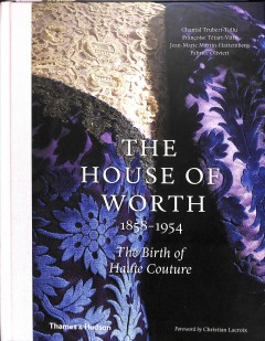 The House of Worth 1858-1954