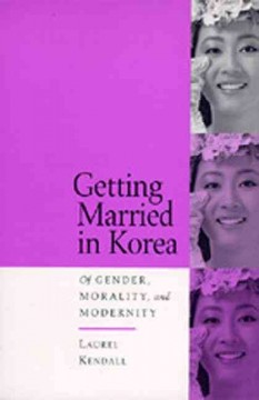 Getting Married in Korea