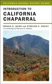 Introduction to California Chaparral