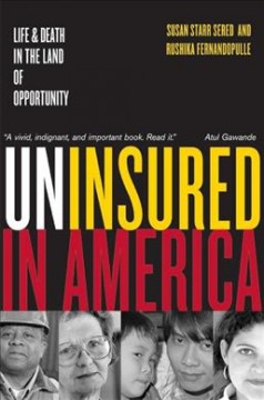 Uninsured in America