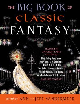 The Big Book of Classic Fantasy