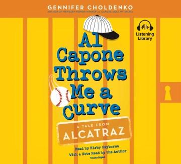Al Capone Throws Me A Curve
