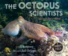 The Octopus Scientists