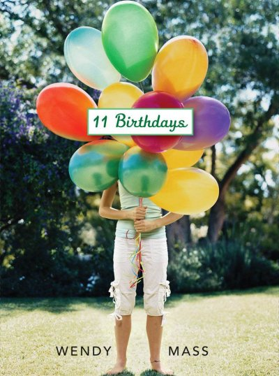 Cover image for 11 Birthdays