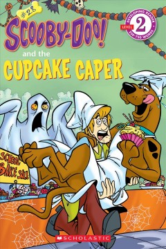 Scooby-Doo! and the Cupcake Caper