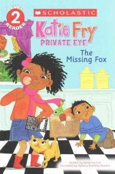 The Missing Fox